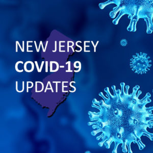 New Jersey COVID-19 Updates