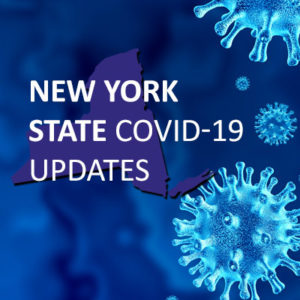 New York State Updates