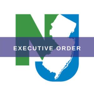 NJ Executive Order