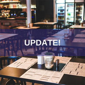 Restaurants Update